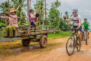 Cycling Southern Laos Packages